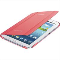 Samsung Book Cover-Etui Berry Pink for Galaxy Note 8.0 (EF-BN510BPEGWW)